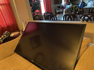 60 inch Flat Screen Sharp TV for Sale in Tolleson, AZ