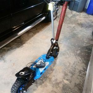 Avigo extreme electric scooter for Sale in Olathe, KS