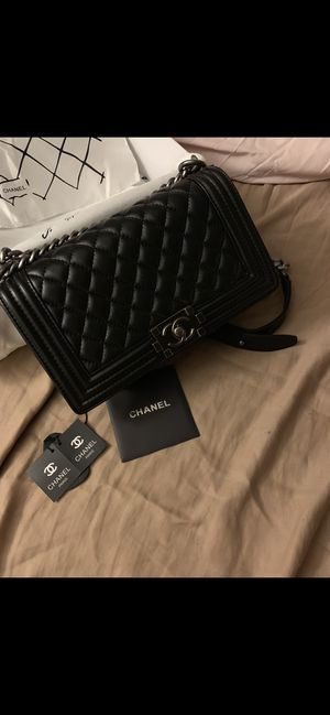 Chanel purse for Sale in Temecula, CA