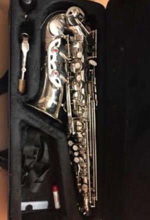 Alto saxophone for Sale in Atlanta, GA
