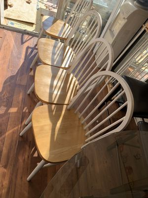 Chairs for Sale in Cary, NC