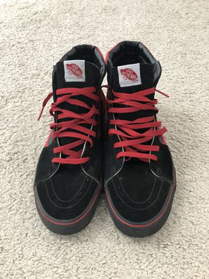 Vans High Top Size 13 for Sale in Irving, TX