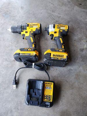 Dewalt brushless drills set for Sale in Phoenix, AZ