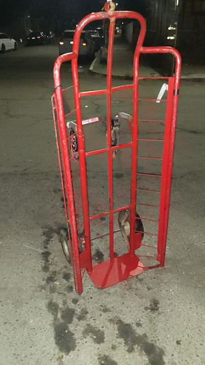 Milwaukee industrial hand dolly for Sale in Oakland, CA