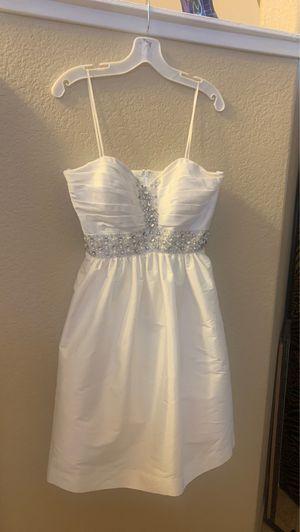 Wedding Dress Size 8 for Sale in Phoenix, AZ