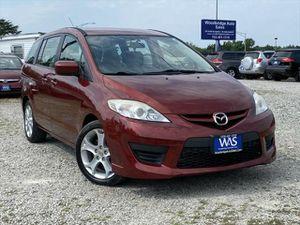2010 Mazda Mazda5 for Sale in Woodbridge, VA