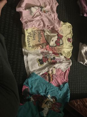 4t shirts for Sale in Los Angeles, CA