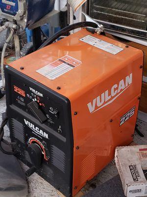 Stick welder 220volt for Sale in Newark, CA