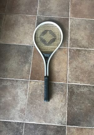 Spalding tennis racket for Sale in Oklahoma City, OK