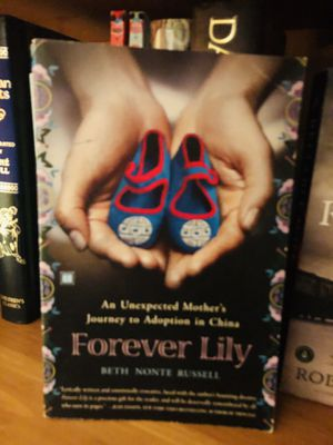 Forever Lily Novel for Sale in Danville, CA
