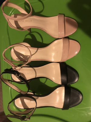 Nine West heels for Sale in Alexandria, VA