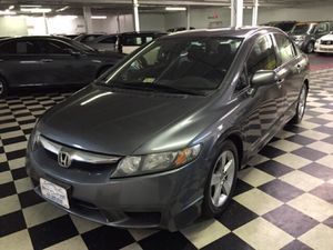 2010 Honda Civic 130,000 miles for Sale in Manassas, VA