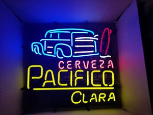Pacifico Woody Neon Sign for Sale for sale  Temple City, CA