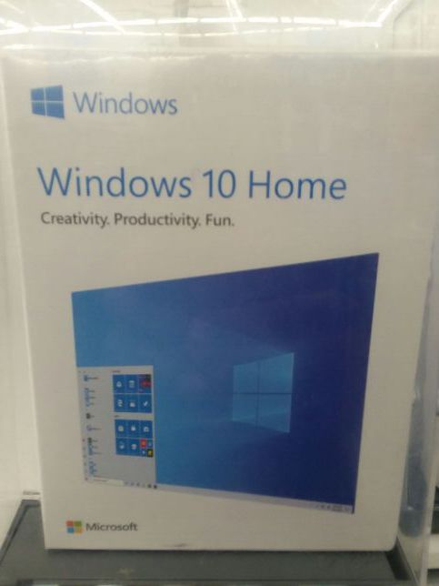Windows 10 from best buy