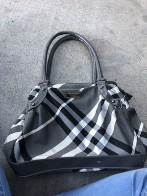 Burberry bag, good condition for Sale in Henderson, NV
