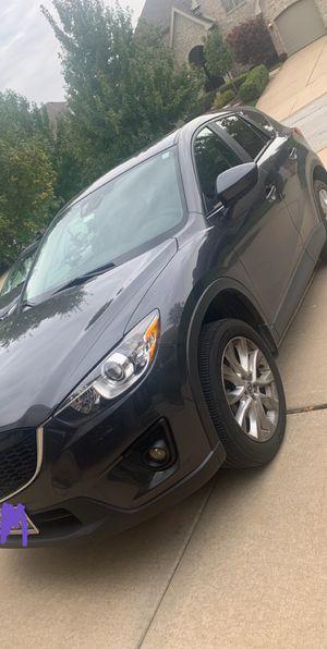 2014 Mazda CX-5 Grand Touring for Sale in Palos Hills, IL