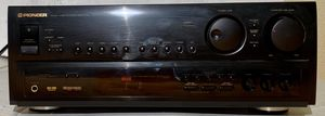 PIONEER VSX D603S 5.1 CHANNEL 420 WATT AV RECEIVER for Sale in Scottsdale, AZ