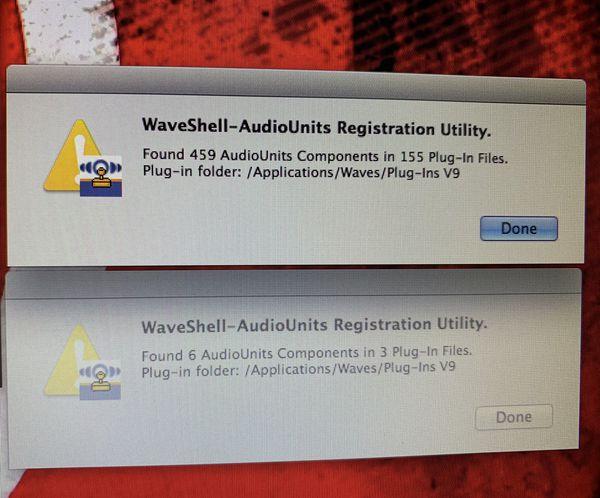 "2009 Apple MacBook Pro ""Core 2 Duo"" 3.06 17"" Mid - ProTools + Plug-ins"