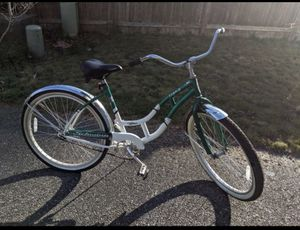 "Women's Cruiser Bike 26"" for Sale in Everett, WA"
