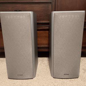 Excellent Surround Sound Speakers for Sale in Monte Sereno, CA
