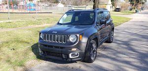 2016 jeep renegade for Sale in Dallas, TX