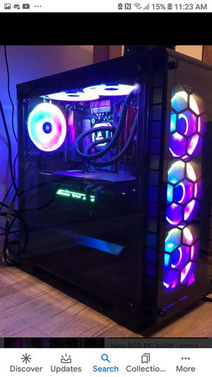 I Can Build You The PC Of Your Dreams for Sale in Howell Township, NJ