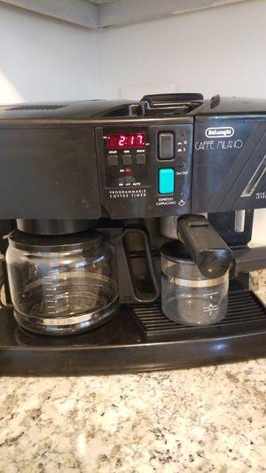 Espresso, Latte, Cappuccino, coffee maker for Sale in Alexandria, VA