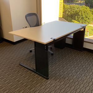 Executive Desk for Sale in Irvine, CA