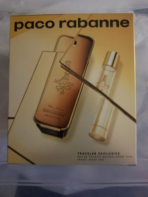 Paco Rabanne 1 Million Travel Exclusive for Sale in Washington, DC
