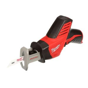MilwaukeeM12 12-Volt Lithium-Ion HACKZALL Cordless Reciprocating Saw (Tool-Only) for Sale in Dumfries, VA