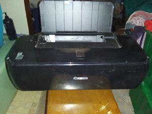 Cannon printer for Sale in Quincy, IL
