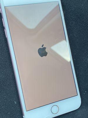 Sprint 128gb iPhone 7 Plus for Sale in Vallejo, CA
