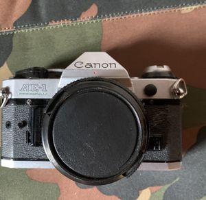 Canon AE-1 for Sale in Philadelphia, PA