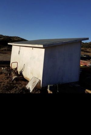 Shed for Sale in Chula Vista, CA