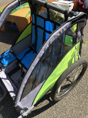 New And Used Bike Trailer For Sale Offerup