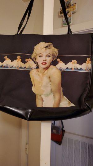 Ashley Marilyn Monroe Purse for Sale in San Antonio, TX