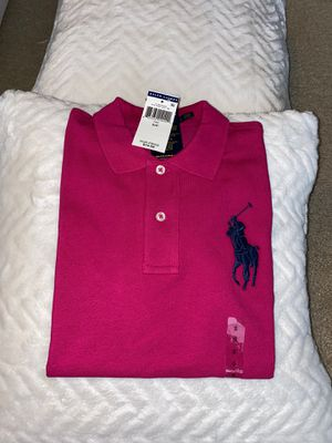 Women's Big Pony Ralph Lauren Polo for Sale in Charles Town, WV