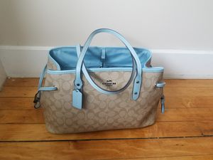 Coach Bag - Brand New for Sale in Everett, MA