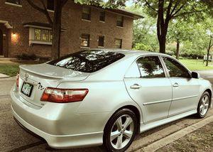 2007 Toyota Camry SE for Sale in Cincinnati, OH