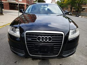 2010 Audi A6 Quattro Prestige trim for Sale in Brooklyn, NY