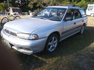 98 Subaru legacy wagon for Sale in Elma, WA