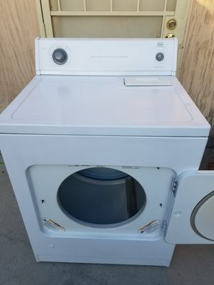ROPER LARGE CAPACITY GAS DRYER for Sale in Pico Rivera, CA