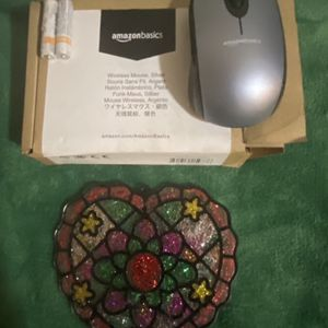 Hp 300 Wireless Mouse Grey for Sale in New York, NY