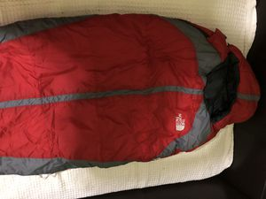 North face sleeping bag for Sale in Chicago, IL