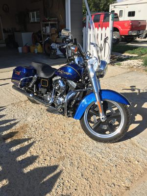2015 HD Switchback, 1130 Miles for Sale in Cascade, MT
