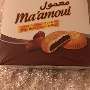 Cookies With Premium Arabian Dates for Sale in Indianapolis, IN