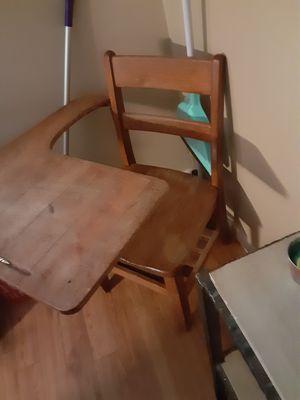 Vintage desk for Sale in Stockbridge, GA