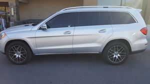 2013 Mercedes-Benz GL450 4-Matic 87k Memorial Weekend Special WILL SELL TODAY for Sale in Provo, UT