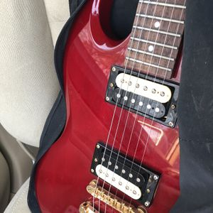 Gibson Ed SG Special With Gold Trim Electric Guitar* Any Modifications Can Be Made* EMG 81 Or 85s Or LesPaul Pickups* (other Post)o for Sale in Seaside Heights, NJ