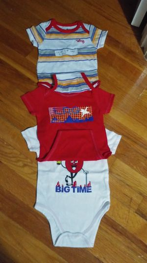 Kids new clothes size 3/6 m for Sale in St. Louis, MO